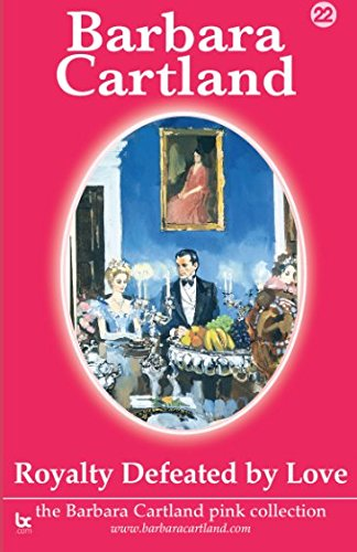 9781499302776: Royalty Defeated by Love (The Pink Collection) (Volume 22)
