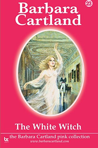 9781499302813: The White Witch (The Pink Collection) (Volume 23)
