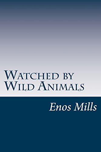 9781499305173: Watched by Wild Animals