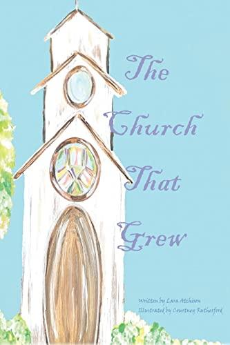 9781499305463: The Church That Grew