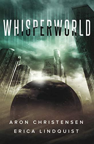 9781499309713: Whisperworld
