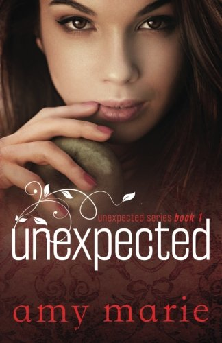 9781499311488: Unexpected (Unexpected Series) (Volume 1)