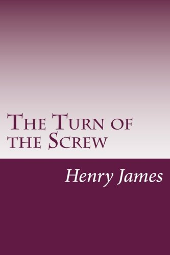 an analysis of the stylistic devices used in the turn of the screw by henry james Henry james's the turn of the screw has inspired a divided critical debate, the likes of which the literary world has rarely seen when the short novel was first published in 1898, it was published in three different versions, as a serial in collier's weekly and in book form with another tale, in both american and english editions.