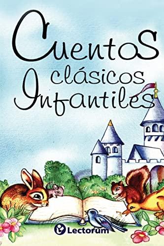 9781499319101: Cuentos clasicos infantiles (Spanish Edition)
