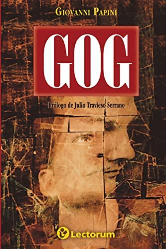 9781499319194: Gog (Spanish Edition)