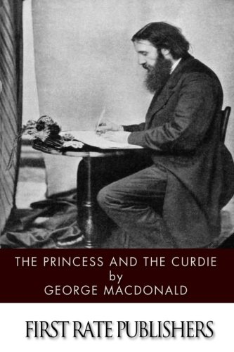 9781499319293: The Princess and the Curdie