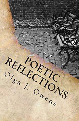 9781499321883: Poetic Reflections (Volume 1)