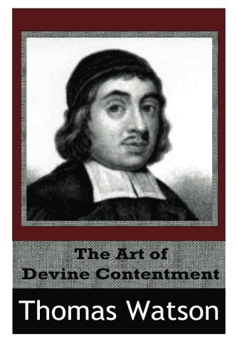 9781499323344: The Art of Divine Contentment