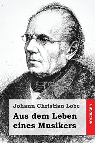 9781499324761: Aus dem Leben eines Musikers (German Edition)