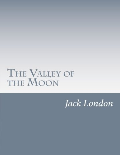 9781499329254: The Valley of the Moon