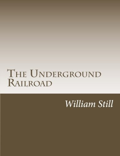 9781499329278: The Underground Railroad