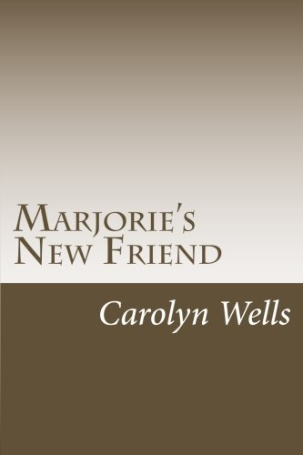 9781499332308: Marjorie's New Friend