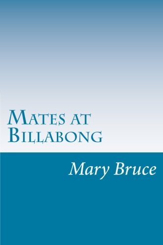 9781499332438: Mates at Billabong