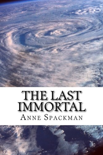 The Last Immortal Seeds of a Fallen: Anne Spackman