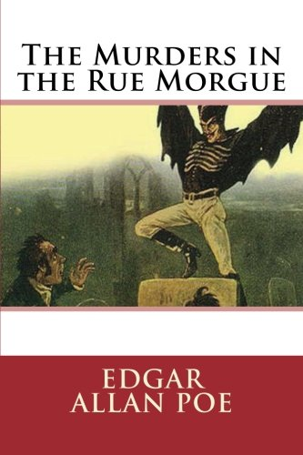 9781499332933: The Murders in the Rue Morgue
