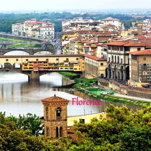 Florence: Florence In Pictures: Cindy K Roberts