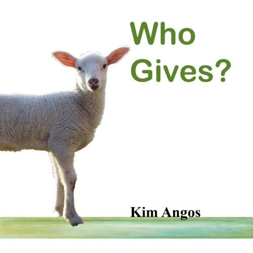 9781499334555: Who Gives?