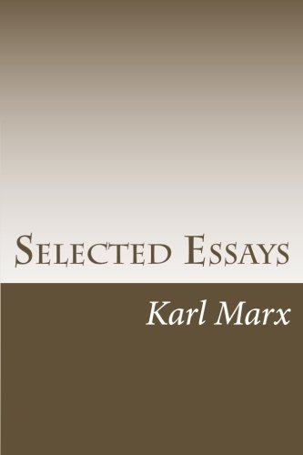 9781499337808: Selected Essays