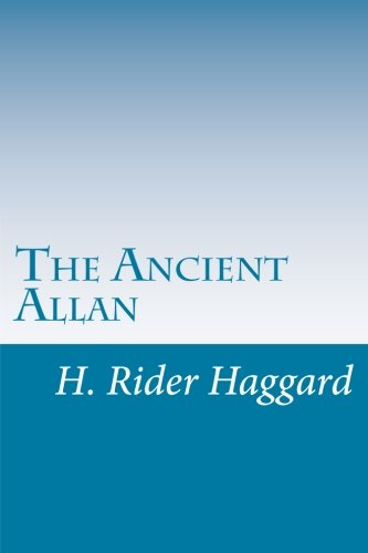 9781499338836: The Ancient Allan