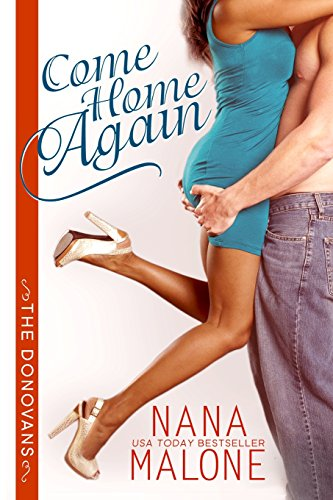 9781499339369: Come Home Again (The Donovans) (Volume 1)