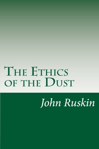 9781499340396: The Ethics of the Dust
