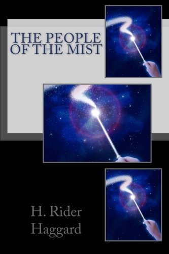 9781499345537: The People of the Mist