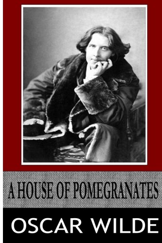 9781499347975: A House of Pomegranates