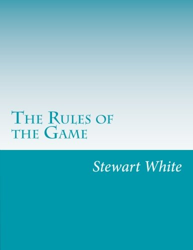 9781499348231: The Rules of the Game