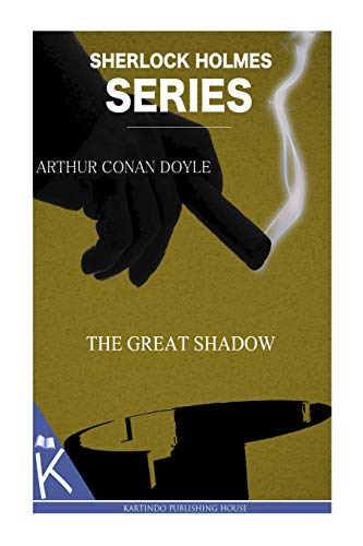 9781499349269: The Great Shadow