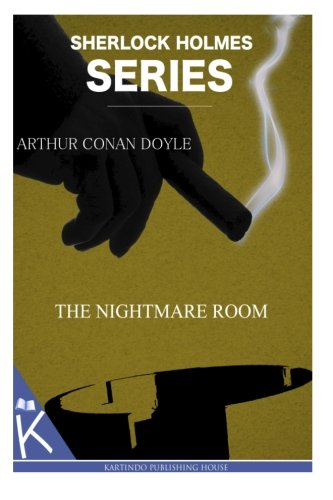 9781499349788: The Nightmare Room