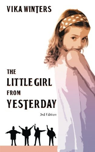 9781499352672: The Little Girl From Yesterday