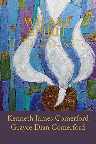 9781499354072: We Are Spirit: An Immortal Love Story that Spans Two Worlds