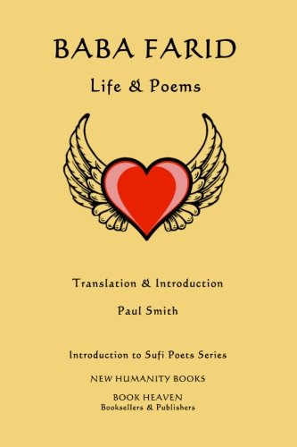 Baba Farid: Life Poems (Paperback): Paul Smith