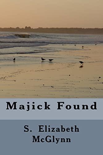 9781499356045: Majick Found