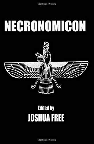 Necronomicon: Joshua Free