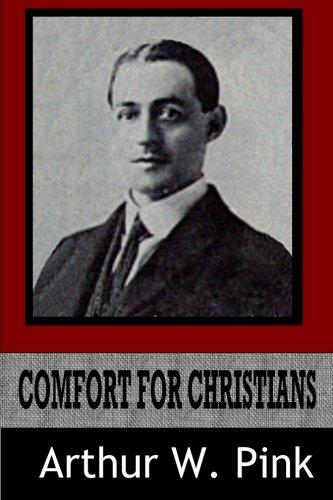 9781499363319: Comfort for Christians