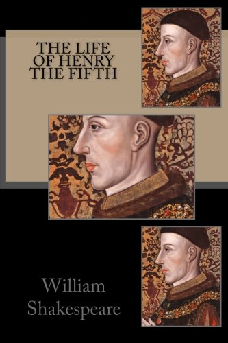 9781499369182: The Life of Henry the Fifth