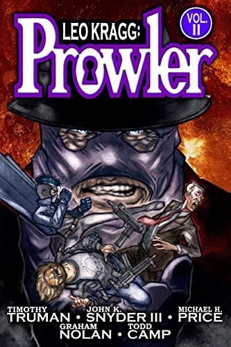 9781499373592: Leo Kragg: Prowler Vol. 2 (Volume 2)