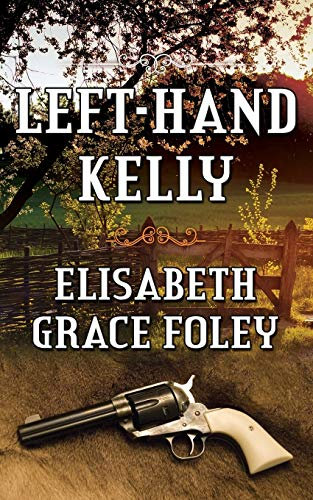 9781499377156: Left-Hand Kelly