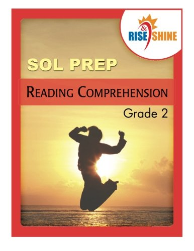 Rise and Shine Sol Prep Grade 2: Kantrowitz, Jonathan D.