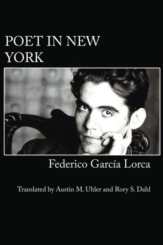 9781499384840: Poet in New York: A New Translation