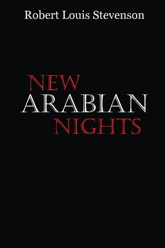 9781499386257: New Arabian Nights