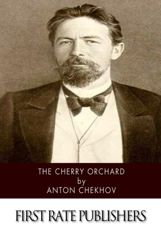 9781499390490: The Cherry Orchard
