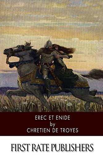 9781499392517: Erec Et Enide