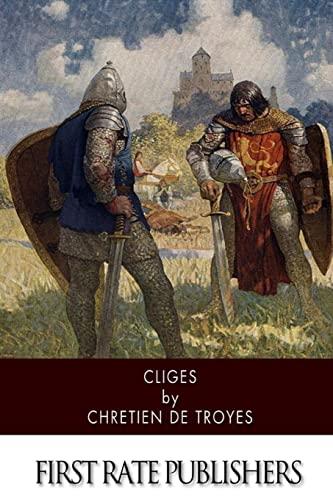 Cliges: de Troyes, Chretien