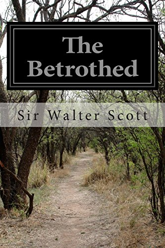 9781499393545: The Betrothed