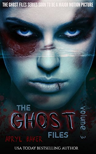 9781499393941: The Ghost Files 3 (The Ghost Files (Book 3))