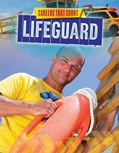 9781499407976: Lifeguard