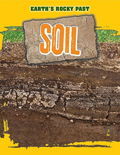 Soil (Hardcover): Richard Spilsbury
