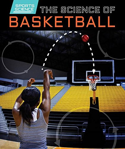 9781499410648: The Science of Basketball (Sports Science)